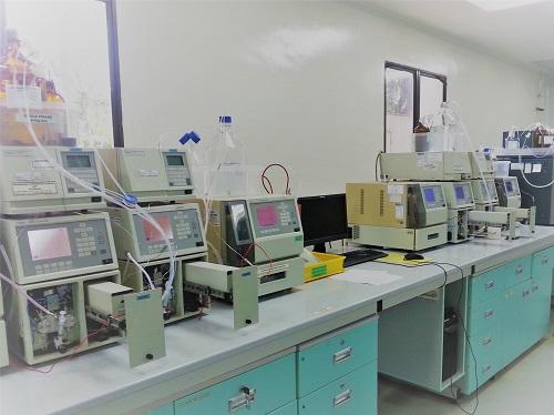 Hovid Lab